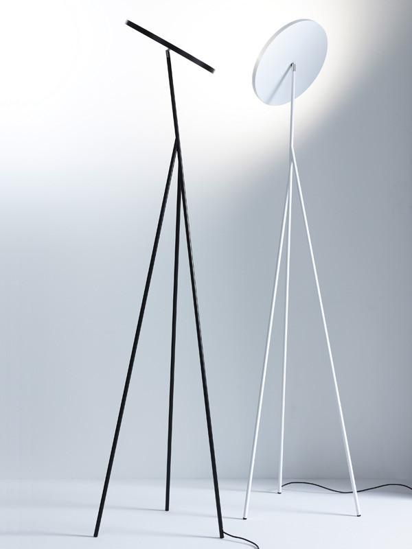 anta faro stehleuchten im designleuchten shop wunschlicht online kaufen. Black Bedroom Furniture Sets. Home Design Ideas