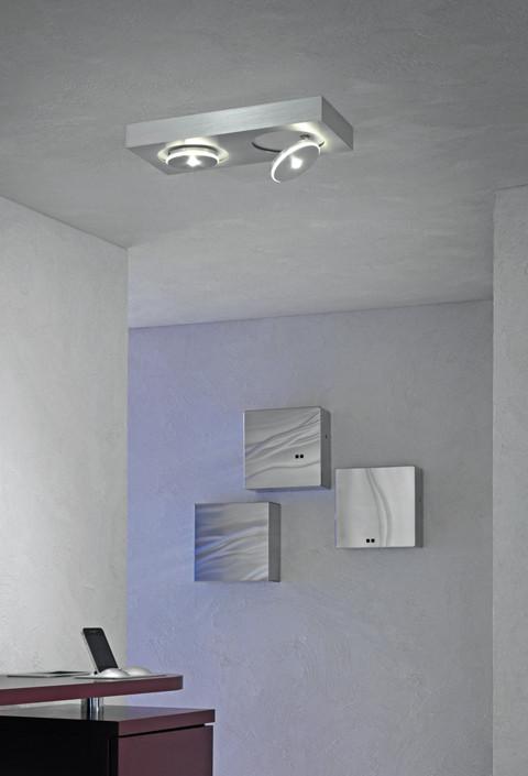 Escale Spot It 2-flammig Deckenleuchten im Designleuchten-Shop ...