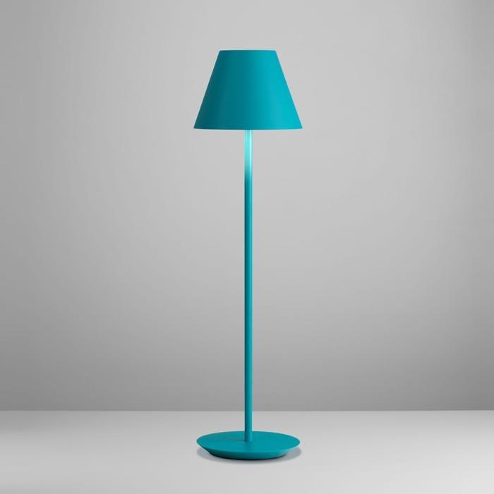 Amazing Lumini Piccolo R LED Türkis