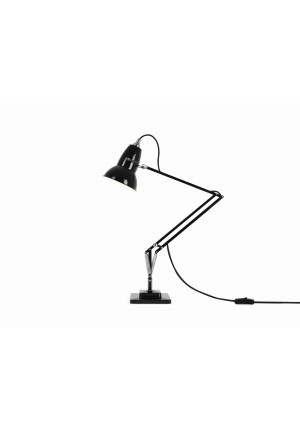 Anglepoise Original 1227 Desk Lamp schwarz