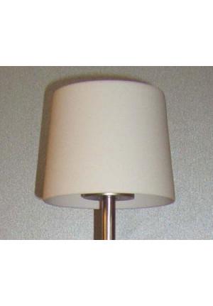 Anta Cut Stehleuchte Aluminium Ersatz-Schirm Porzellan