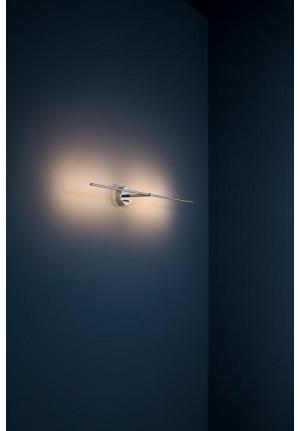 Catellani & Smith Light Stick CW Nickel 4 LEDs