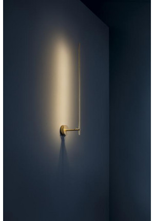 Catellani and Smith Light Stick V gold