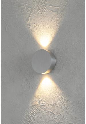 Escale Sun Aluminium geschliffen