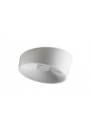 Foscarini Lumiere XXS Soffitto Parete LED grau