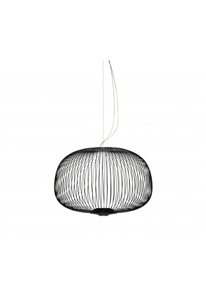 Foscarini Spokes 3 MyLight schwarz