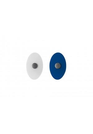 Foscarini Bit 2 weiß und blau