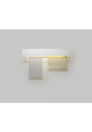 Foscarini Fields 3 white