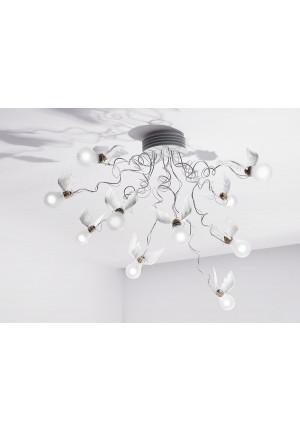 Ingo Maurer Birdies Nest LED