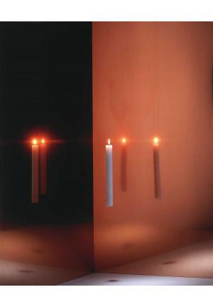 Ingo Maurer - Fly Candle Fly