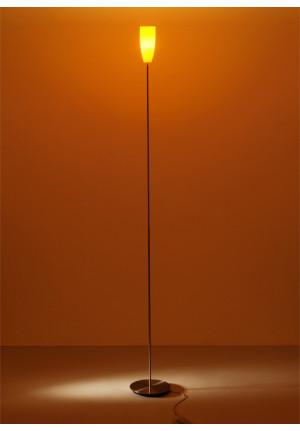 K-meral ARON Floor Lamp base stainless steel