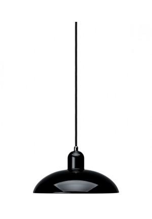 Kaiser Idell 6631-P Pendelleuchte schwarz