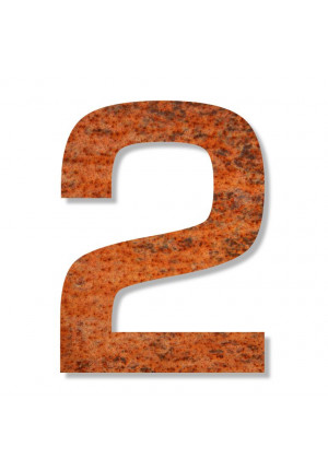 Keilbach - Iron Number