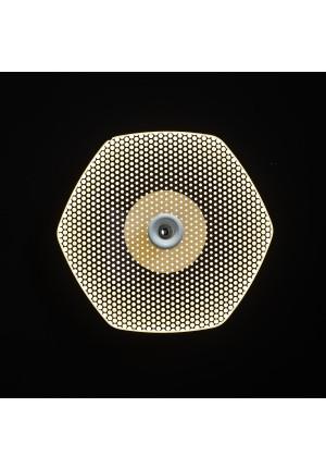 LDM Wyng Wall 6 Dot weiß