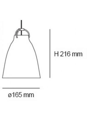 Lightyears Caravaggio Opal P1 Ersatzteil