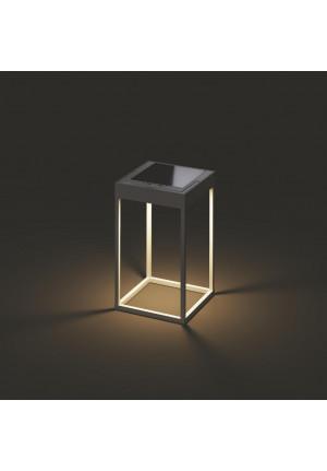 Loom Design Lucerna 30 Solar / Hybrid schwarz