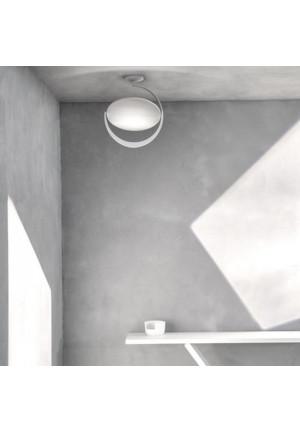 Lumini Luna C QT14 matt weiß