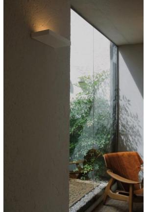 Lumini Plate Hochvolt LED weiß
