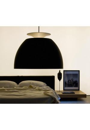 Lumini Super Bossa schwarz