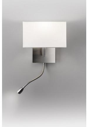 Lupia Licht Pimlico R lampshade white