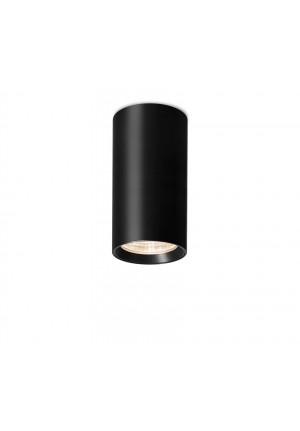 Mawa Seventies Aufbaustrahler Downlight LED schwarz
