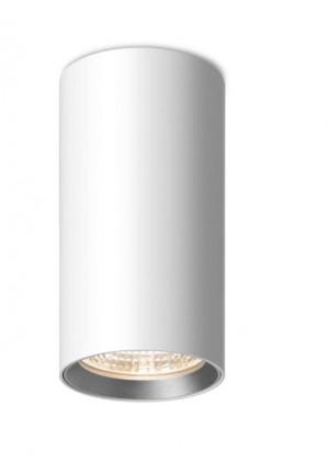 Mawa Seventies Aufbaustrahler Downlight LED weiß