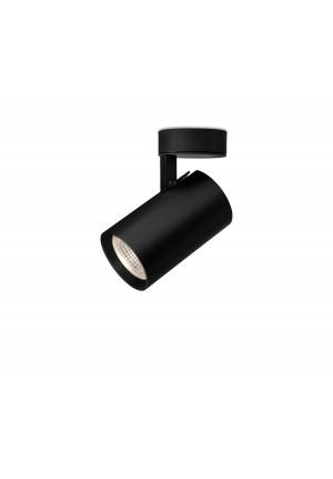 Mawa Seventies Aufbaustrahler LED schwarz