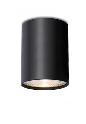 Mawa Wittenberg 4.0 Deckenleuchte Downlight LED schwarz