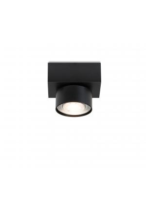 Mawa Wittenberg 4.0 Deckenleuchte symmetrisch LED schwarz