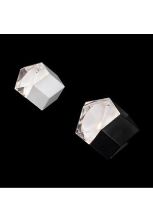 Oluce Astro 1188 weiß und schwarz