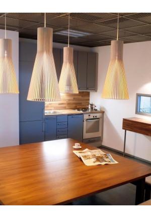Secto Design Secto 4200 weiß und birke