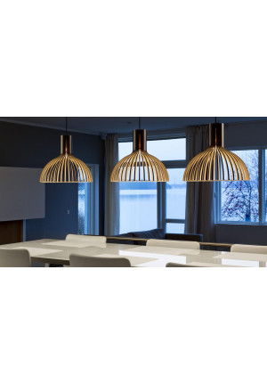 Secto Design Victo Small 4251 schwarz