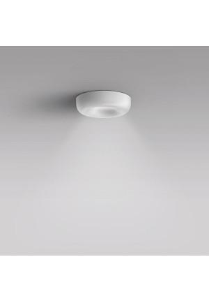 Serien Lighting Cavity Recessed L weiß