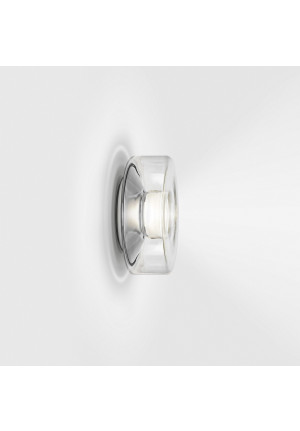Serien Lighting Curling Wall klar S