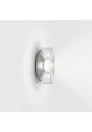 Serien Lighting Curling Wall klar M