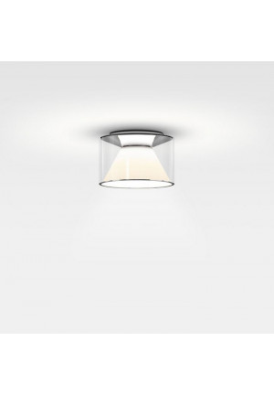 Serien Lighting Drum Ceiling M Short