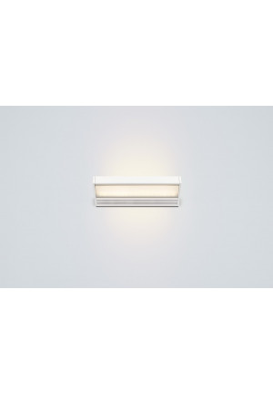 Serien Lighting SML2 Wall 220 Weiß satinee / satinee