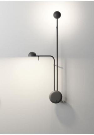 Vibia Pin 1685 schwarz