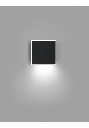 Vibia Alpha 7925 schwarz / Chrom