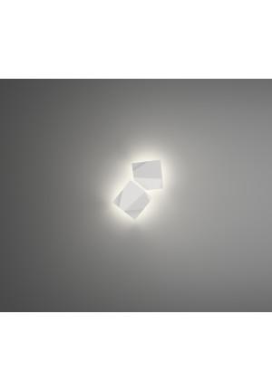 Vibia Origami 4504 weiß