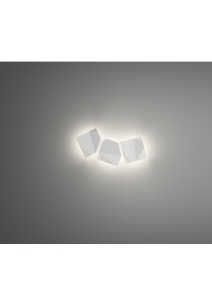 Vibia Origami 4506 weiß