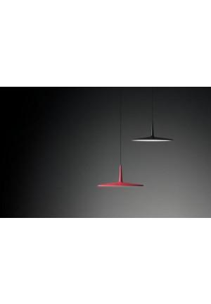 Vibia Skan 0270 - 0271 rot und schwarz