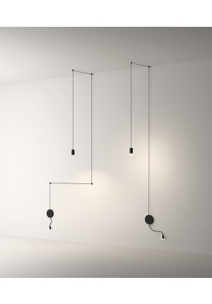 Vibia Wireflow 0347 and 0348