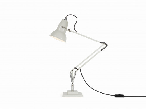 Anglepoise Original 1227 Desk Lamp weiß