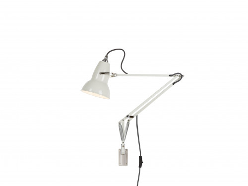 Anglepoise Original 1227 Lamp with Wall Bracket weiß