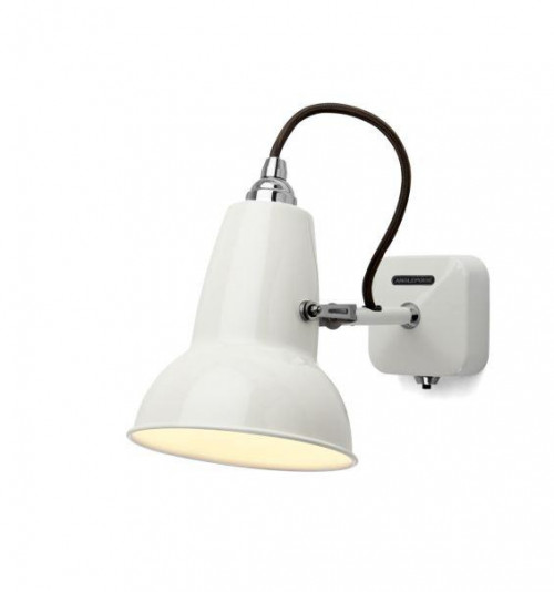 Anglepoise Original 1227 Mini Wall Light weiß