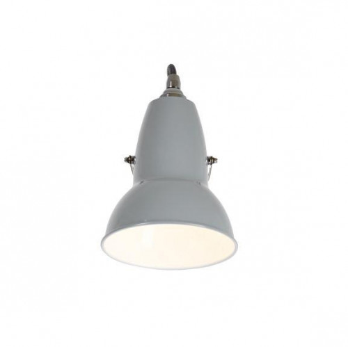 Anglepoise Original 1227 Mini Wall Light grau