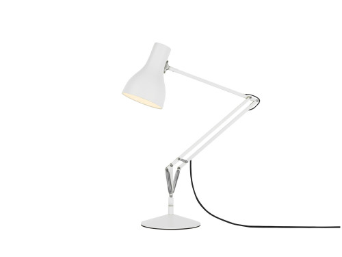 Anglepoise Type 75 Desk Lamp weiß