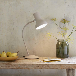 Anglepoise Type 75 Mini Table Lamp grau