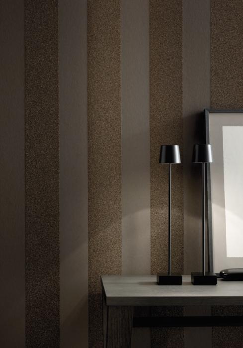 Anta Cut LED Tischleuchte schwarz